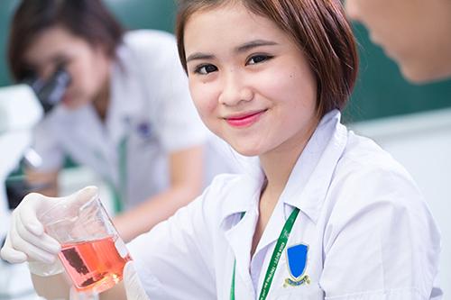 Thông tin tuyển sinh trường Cao đẳng Y Dược Sài Gòn 2