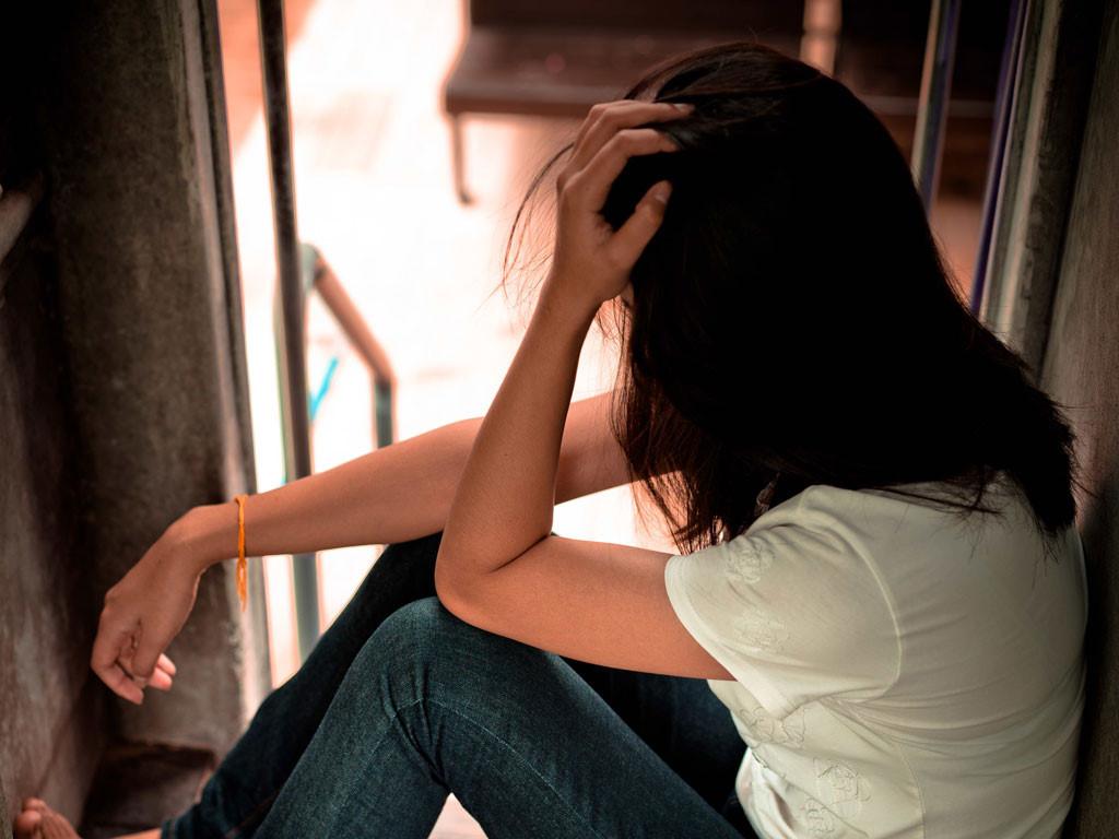 Trầm cảm đối với sinh viên ngày một gia tăng 1