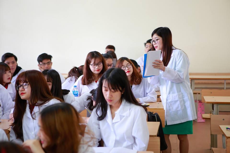 Có hai phương thức tuyển sinh với hệ liên thông cao đẳng Dược