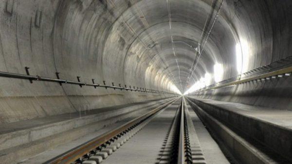 Tìm hiểu về đường hầm giao thông dưới biển Măng sơ