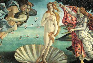 Vài nét về mỹ thuật Ý thời Phục Hưng? Tìm hiểu các giai đoạn phát triển