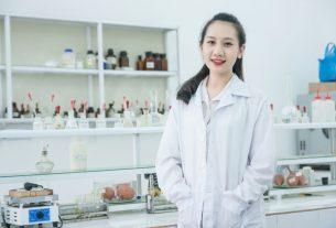 Chương trình đào tạo Cao đẳng Dược