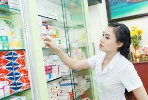 Quầy thuốc được mở ở đâu là hợp lý nhất? Chi phí tốn kém không?