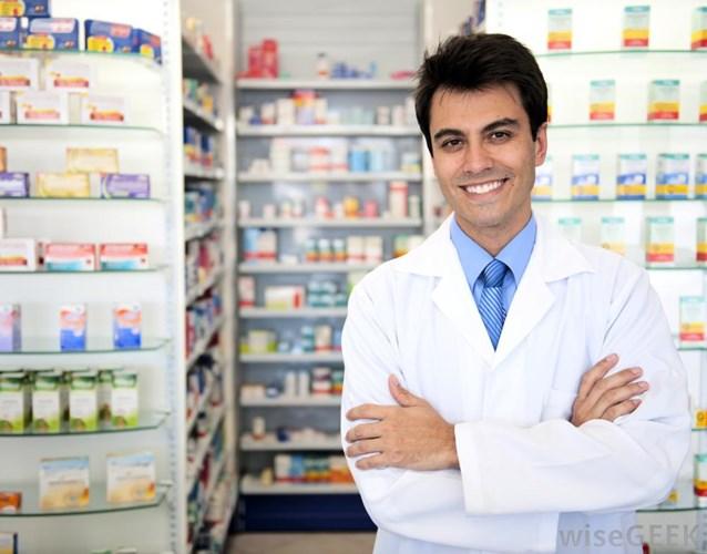 Mở quầy thuốc cần những giấy tờ gì?