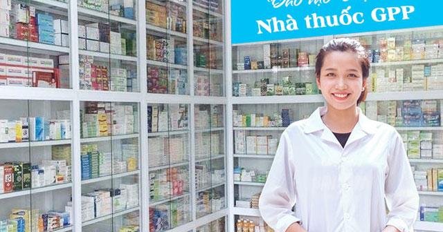 Mở nhà thuốc tây cần bằng cấp gì? Những bước để có thể mở nhà thuốc