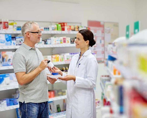 ngành dược là gì