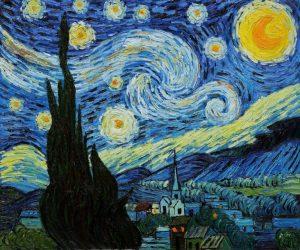 tranh sơn dầu đẹp nhất thế giới